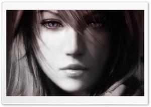 Final Fantasy XIII, Lightning...