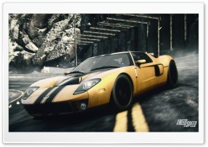 Need For Speed Rivals Ford GT