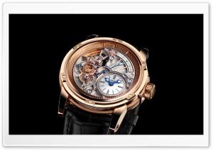 Louis Moinet Watch Tempograph...
