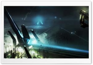 Tron Universe