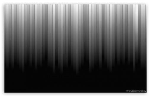 Download Black and White Stripes UltraHD Wallpaper