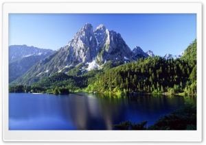 Spain Mountains