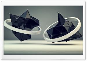 3D Platonic