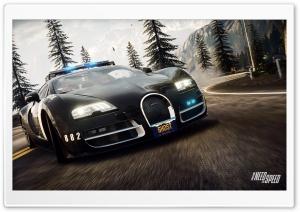 Need for Speed Rivals Bugatti...