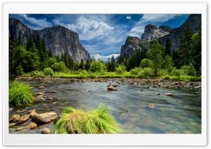 Sierra Nevada, Yosemite...