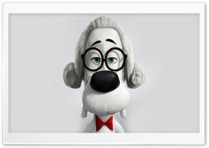 Mr Peabody 2014