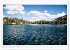 Waterdog Lakes Colorado