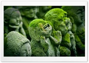 Rakan Sculptures, Otagi...