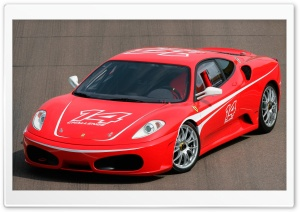 Ferrari Sport Car 57