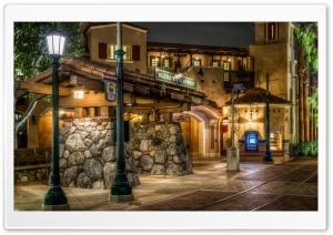 Buena Vista Street -...
