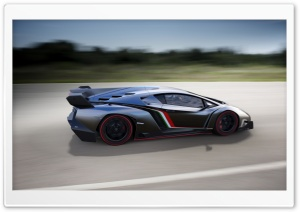 2013 Lamborghini Veneno Need...