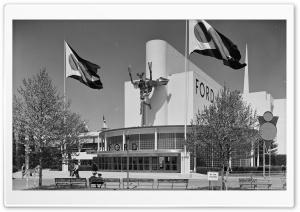 1939 New York Worlds Fair -...
