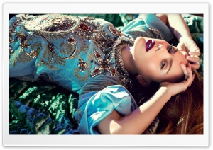 Scarlett Johansson Gorgeous