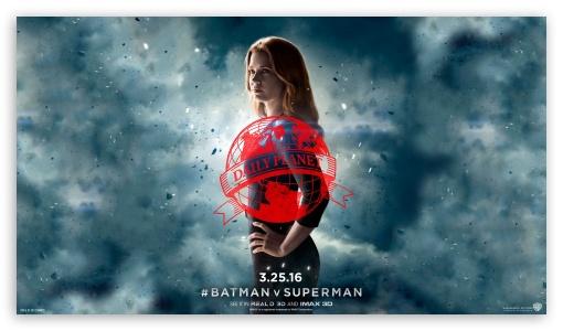 Download Amy Adams Lois Batman V Superman UltraHD Wallpaper
