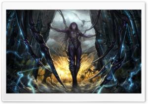 StarCraft II Heart of the...