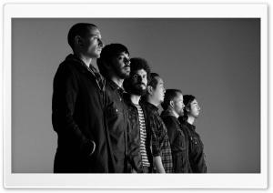 Linkin Park The Band