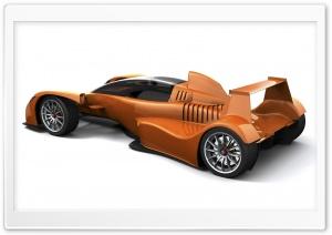 3D Cars 34