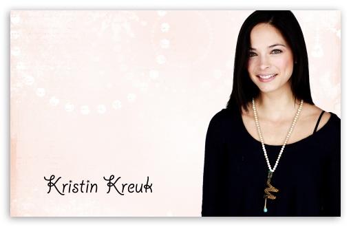 Download Kristin Kreuk UltraHD Wallpaper