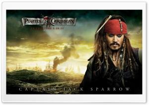 Jack Sparrow - 2011 Pirates...