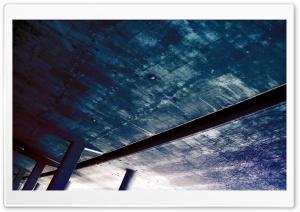 Blue Ceiling