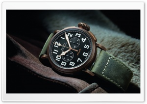 Zenith Watch Pilot Type 20 Extra