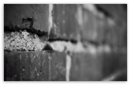 Download Brick Wall UltraHD Wallpaper