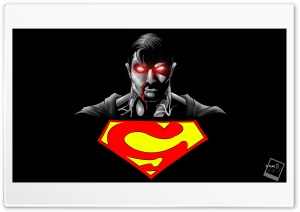 Superman by Tame Achi