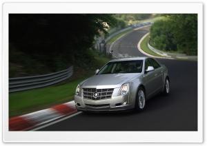 2008 Cadillac CTS 20