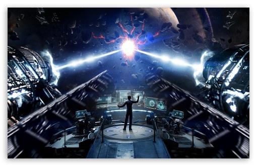 Download Enders Game 2013 UltraHD Wallpaper