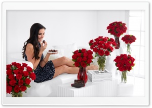 Roses For Her