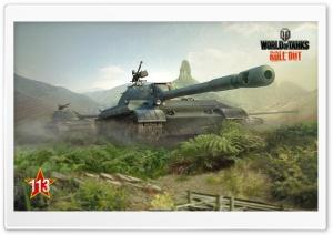World of Tanks February 2013