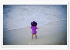 Baby Beach Photography