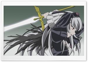 Rozen Maiden Manga