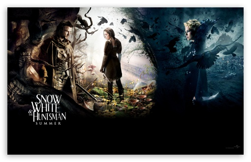 Download Snow White & the Huntsman UltraHD Wallpaper
