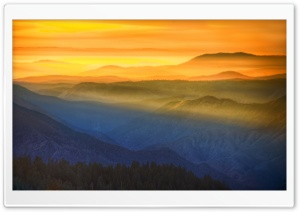 Yosemite National Park,...