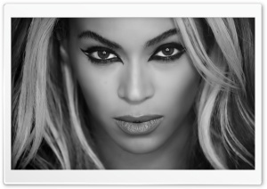 Beyonce Superpower Black and...