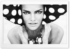 Barbara Fialho Brazilian Model
