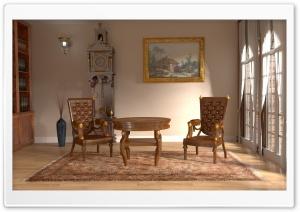 Royal Interior Design