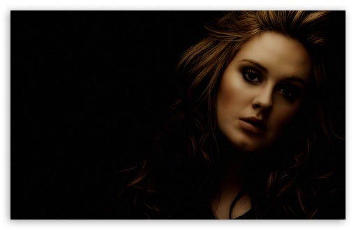 Download Adele UltraHD Wallpaper