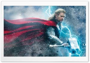 Thor the Dark World 2013 Movie