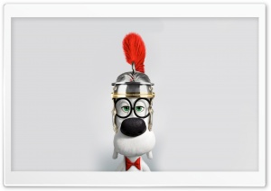 Mr Peabody Dog   Mr. Peabody...