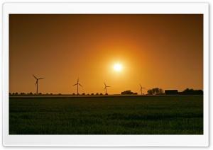 Nature Landscape Sun And Sky 126