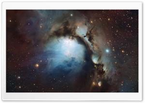 Blue Hole Nebula