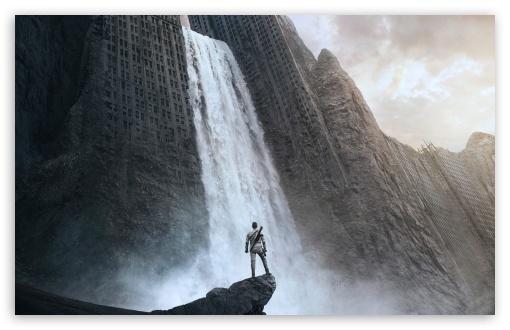 Download Oblivion 2013 UltraHD Wallpaper