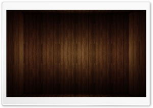 3D Wooden Wall Desktop HD