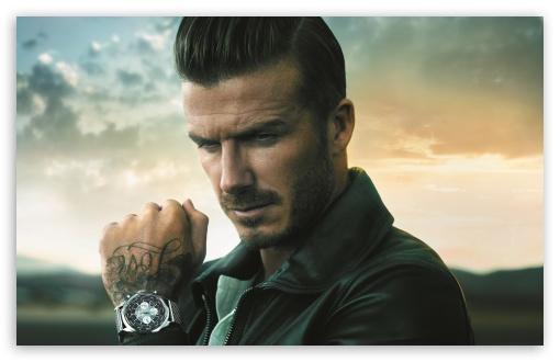Download David Beckham 2013 UltraHD Wallpaper