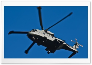 MI-5 Helicopter