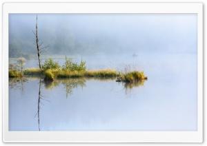 Lake, Water, Grass,...