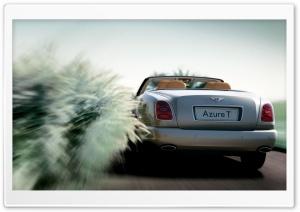 Bentley Azure T Convertible 4
