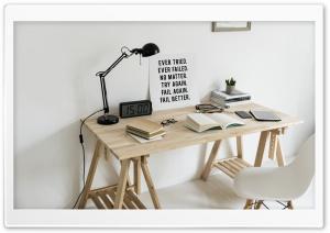 Minimal Workspace,...